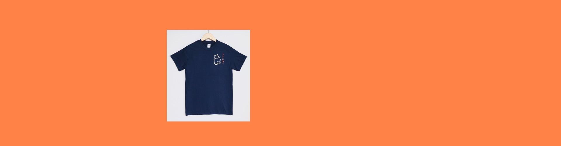 Tシャツ通販開始